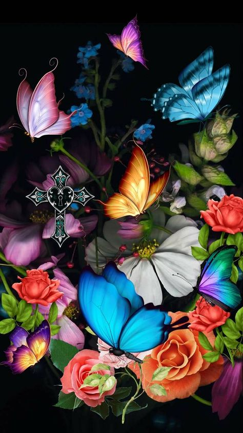 Download Easter Garden Wallpaper by Winstonsmom - f3 - Free on ZEDGE™ now. Browse millions of popular black Wallpapers and Ringtones on Zedge and personalize your phone to suit you. Browse our content now and free your phone