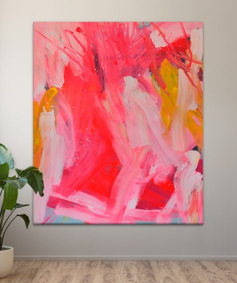 Hunting Collective 2017 Rowena Martinich Exhibition July 2017 - The Stylist Spla. - Hunting Collective 2017 Rowena Martinich Exhibition July 2017 – The Stylist Splash – Hunting Collective 2017 Rowena Martinich Exhibition July 2017 – The Stylist Splash – Art Inspo, Kunst Inspo, Painting Inspiration, Design Inspiration, Splash Art, Modern Art, Contemporary Art, Illustration Inspiration, Expositions