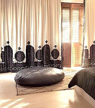 A Passage to Tanger: broderies marocaines   Broderie in 2019   Decor ...