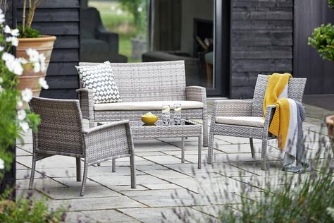 Our Guide To Choosing The Best Garden Furniture Argos In 2020 Outdoor Furniture Sets Garden Furniture Outdoor Chairs