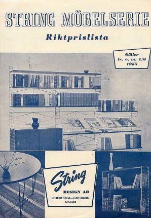 Pin en Nils Strinning