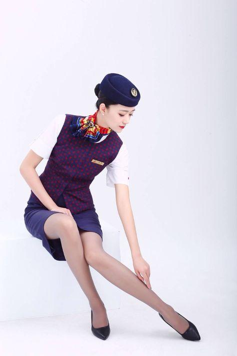 Японские стюардессы фото — pic 2