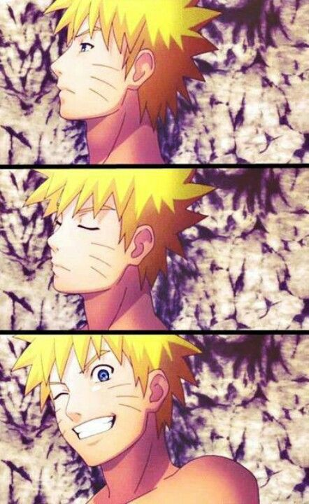 And that smile in the last panel is about where I die XD