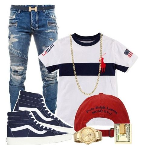 A fashion look from January 2016 featuring tee-shirt, vintage shoes and metal wallet. Browse and shop related looks.