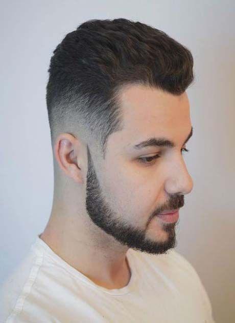 Wonderful Skin Fade Mens Short Haircuts 2019 Men