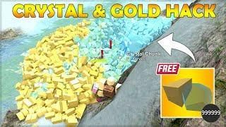 New Booga Booga Item Hack Roblox Unlimited Gold Crystal Free