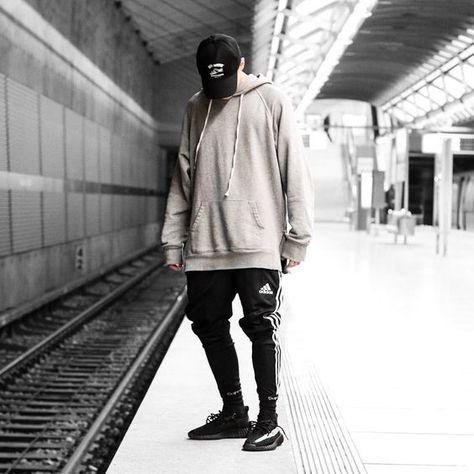 Calça Adidas: 5 Maneiras de Usar as Track Pants no Visual