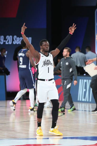 Mavericks Vs Clippers 2020 Game 4 Pictures And Photos Getty Images Mavericks Game 4 Photo