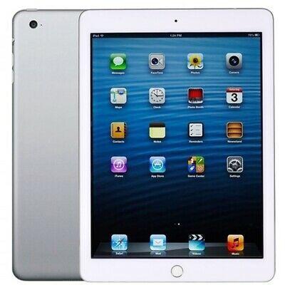 Ebay Link Ad Apple Ipad Air 2 64gb Silver Cellular Unlocked Excellent Condition Apple Ipad Air Ipad Air Ipad Air 2