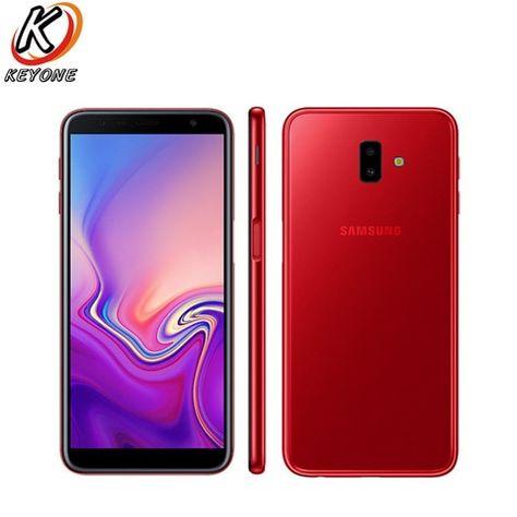 Brand New Samsung Galaxy J6 J610f Ds J6 Plus 4g Lte Mobile Phone 6 03gb Ram 32gb Rom Android 3300mah Side New Samsung Galaxy Samsung Galaxy Fingerprint Phones