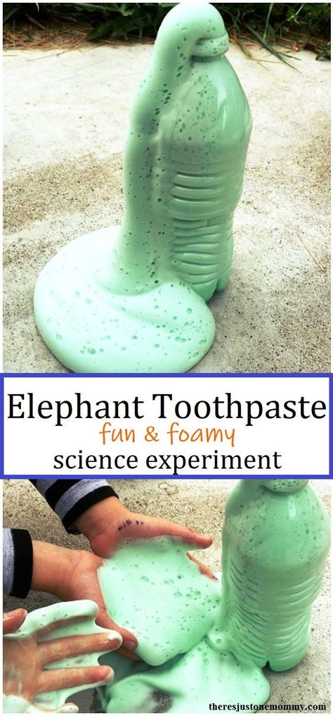 Experiments For Kids Easy, School Science Experiments, Preschool Science Activities, Summer Science, Science Projects For Kids, Fun Activities For Kids, Science For Kids, Science Fun, Science Chemistry