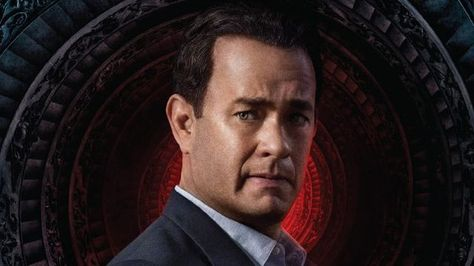New Inferno Trailer: Tom Hanks Returns as Robert Langdon
