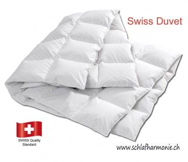Daunenduvet Swiss Qualitat Zum Gunstigen Preis Exklusive