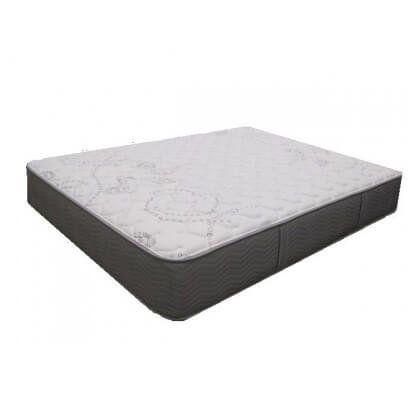 Monterrey Plush Waterbed Insert Super Single Adjustable Bed Mattress Water Bed Mattress