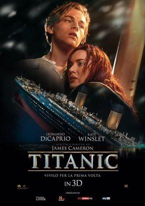 Ver Hd Titanic P E L I C U L A Completa Gratis Online En Español Latino Titanic Movie Poster Titanic Movie Romantic Movies