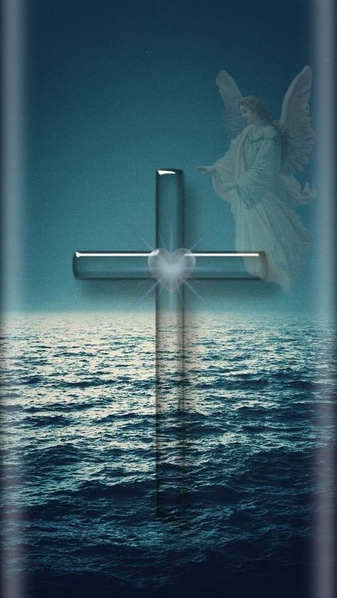 Spiritual Jesus And Mary Pictures Jesus Pictures Cross Wallpaper