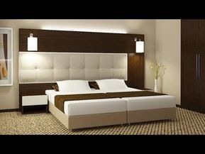 100 Bed Designs For Modern Bedroom Furniture 2019 Catalogue Youtube Bedroom Furniture Design Bedroom Bed Design Bed Furniture Design