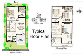 Image Result For West Facing House Plan In Small Plots Indian 20x30 House Plans Duplex House Plans West Facing House