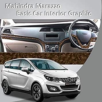 The Marazzo Is Offered In Four Variants M2 M4 M6 And M8 Mahindra