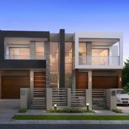 Guide To Modern Arabic Interior Design Modern Islamic Style Cas Duplex Design Duplex House Design Small House Design