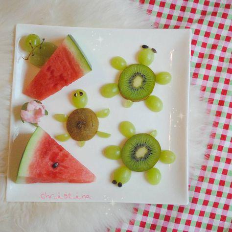 Schildis  #fruit#fruits#yummy#turtle#schildkröte#kiwi#melone#watermelon#melon#früchte#fruitporn#food#foodporn#healthy#cute#sweet#inspo#inspiration#fooddeco#decor#obst#snack#instadaily#photooftheday#foodpic#fresh#kiwis#weintrauben#trauen#grapes