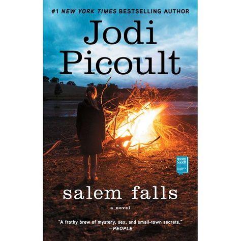 Salem Falls Walmart Com In 2020 Jodi Picoult Books Book Club Salem