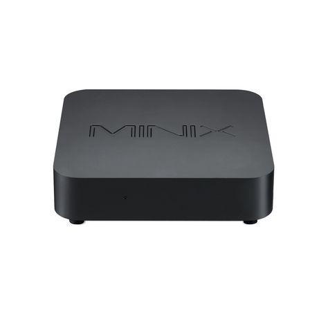 MINIX NEO Z83-4U - Review - BDM Tech Guides