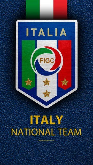 L Italie Equipe Nationale De Football 4k Le Cuir De Texture Embleme Logo Football Italie Euro En 2020 Fond D Ecran Telephone Images De Football Equipe Nationale