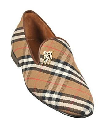 Designer Clothes Shoes | BURBERRY Men's Shoes #290 | Mens