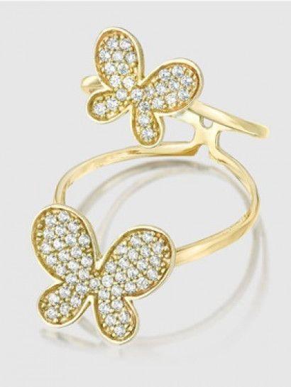 خاتم ذهب عيار 14 2267 Jewelry Gold Gold Bracelet