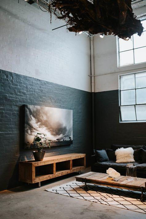 Pleasant Reclaimed Timber Furniture At Melbournes Weylandts Eco Home Interior And Landscaping Eliaenasavecom