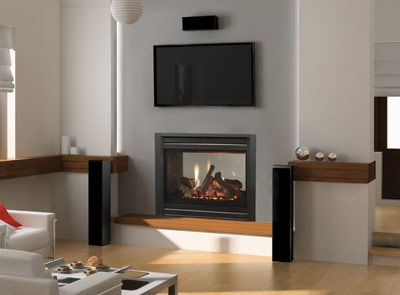 2 way fireplace from master bedroom to tub heat n glo b vent fp 2 way fireplace from master bedroom to tub heat n glo b vent fp with remotewall switch master bath project pinterest gas fireplace master bedroom teraionfo