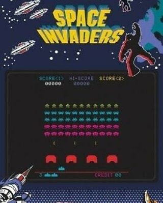 1 Likes 0 Comments Retro Gamer T Shirts Retro Gamer T Shirts On Instagram Spaceinvaders Spaceinvaddersartwork Spaceinvadersgame Retro