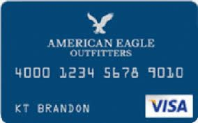 American Eagle Credit Card Sign In >> American Eagle Credit Card Is One Of The Best Credit Card