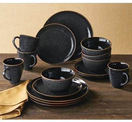 Better Homes And Gardens Bazaar Brown Bowls