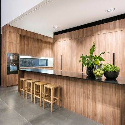 The Vincent Featuring Navurban Tablelands by Design Firm Austurban