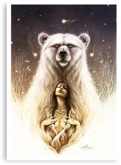 40+ Totem bear info