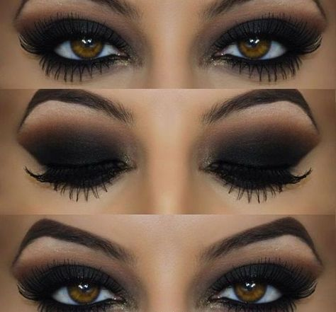 Make Heads Turn With The Latest Makeup Trends For Parties Eye