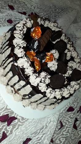 تارت عيد ميلاد بالصور من كل مايخص البيت مع أم ليث Om Layth Recipe Desserts Food Cake