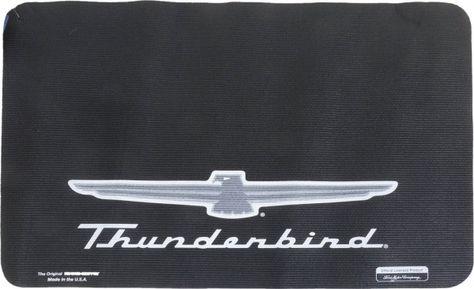 Ford Thunderbird Fender Cover Gripper