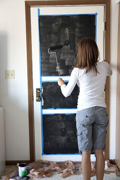 Les 13 meilleures images à propos de Chalkboard wall ideas sur
