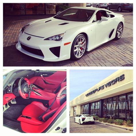 12 Best Lexus LFA Images On Pinterest   3 Things, Changu0027e 3 And Las Vegas