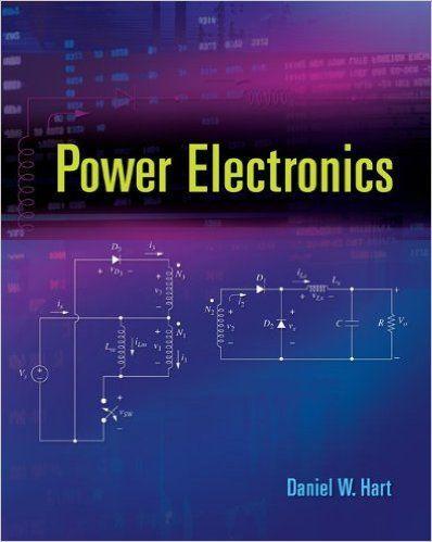 Power Electronics Book | ELECTRICAL & ELECTRONICS - FREE PDF BOOKS