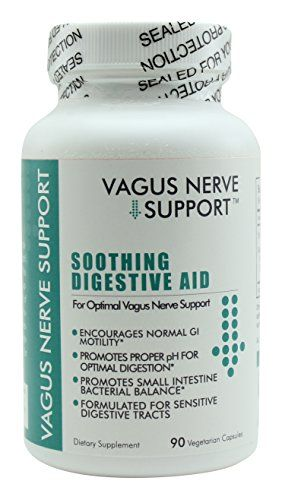Soothing Digestive Aid For Optimal Vagus Nerve Support For Sale