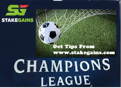 Looking For The Best Champions League Betting Tips Stakegains