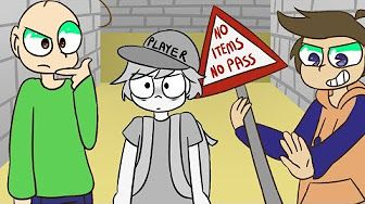 Don T Stop Baldi S Basics Animatic Youtube Mine Meme Memes