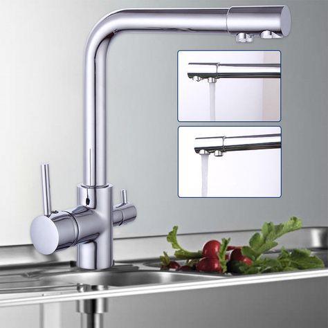 Franke - Vorfenster Armatur Atlas Window Küchen - Armaturen - wasserhahn für küchenspüle