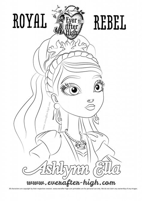78 Ever After High Coloring Pages Ideas Coloring Pages Ever After High Colouring Pages