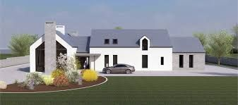 Image Result For Bungalow House Plans Ireland House Designs Ireland Irish House Plans House Exterior