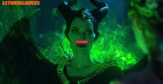 Maleficent Mistress Of Evil Movie Poster Maleficent 2 Full